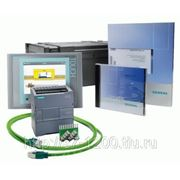 SIMATIC S7-1200 and KTP600 basic starter kit 6AV6651-7DA01-3AA1 / 6AV6 651-7DA01-3AA1 / 6AV66517DA013AA1 фото
