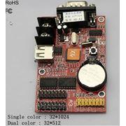 Контроллер HD-A3 для бегущей строки фото