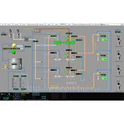 «КНС Мониторинг». АРМ Диспетчера фото