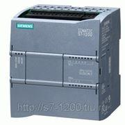 SIMATIC CPU 1211C DC/DC/RELAY 6ES7211-1HE31-0XB0 / 6ES7 211-1HE31-0XB0 / 6ES72111HE310XB0 фото