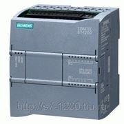 SIMATIC CPU 1212C, AC/DC/RELAY 6ES7212-1BE31-0XB0 / 6ES7 212-1BE31-0XB0 / 6ES72121BE310XB0 фото