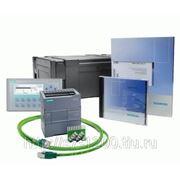 SIMATIC S7-1200 and KP300 basic starter kit 6AV6651-7HA01-3AA1 / 6AV6 651-7HA01-3AA1 / 6AV66517HA013AA1 фото