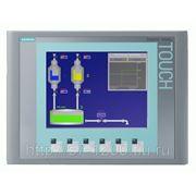 SIMATIC KTP600 Basic color PN 6AV6647-0AD11-3AX0 / 6AV6 647-0AD11-3AX0 / 6AV66470AD113AX0 фото