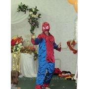 Карнавальные костюмы человек паук,зорро,бетмен на прокат фото