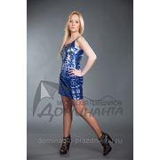 """Платье в стиле """"Disco"""" фото"""
