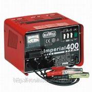 Пуско-зарядное устройство blueweld imperial 400 start 807687 фото