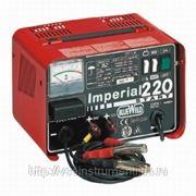 Пуско-зарядное устройство blueweld imperial 220 start 807686 фото