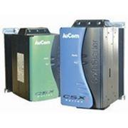 Устройство плавного пуска CSXi-018-V4-C1 18,5 кВт (с датчиками тока-формирование рампы напряжениния и тока)) фото