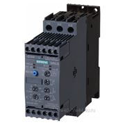 Устройство плавного пуска SIRIUS 3RW4027-2BB14 / 3RW40 27-2BB14 / 3RW40272BB14 фото