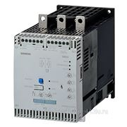 Устройство плавного пуска SIRIUS 3RW4056-2BB45 / 3RW40 56-2BB45 / 3RW40562BB45 фото