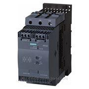 Устройство плавного пуска SIRIUS 3RW3047-2BB04 / 3RW30 47-2BB04 / 3RW30472BB04 фото