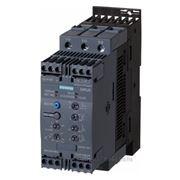 Устройство плавного пуска SIRIUS 3RW4038-1BB04 / 3RW40 38-1BB04 / 3RW40381BB04 фото