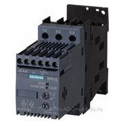 Устройство плавного пуска SIRIUS 3RW3016-1BB04 / 3RW30 16-1BB04 / 3RW30161BB04 фото