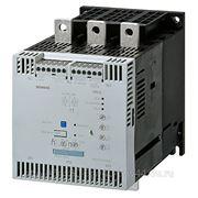 Устройство плавного пуска SIRIUS 3RW4075-6BB34 / 3RW40 75-6BB34 / 3RW40756BB34 фото