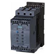 Устройство плавного пуска SIRIUS 3RW4046-1BB04 / 3RW40 46-1BB04 / 3RW40461BB04 фото
