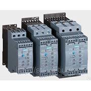 Устройство плавного пуска 3RW4444-6BС44, 130 кВт фото