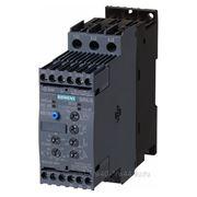 Устройство плавного пуска SIRIUS 3RW4026-2TB04 / 3RW40 26-2TB04 / 3RW40262TB04 фото