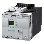 Устройство плавного пуска SIRIUS 3RW4425-3BC35 / 3RW44 25-3BC35 / 3RW44253BC35 фото