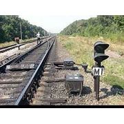 Железнодорожная автоматика фото