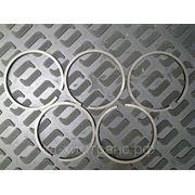 Кольцо поршневое штока гасителя 41965001097 фото