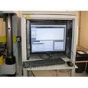 Программирование пресса для научных исследований фото