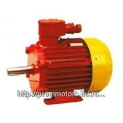 Электродвигатель ВА 132 М4 11/1500 кВт/об фото