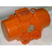 Взрывозащищенные вибраторы ЭВВ-25.0-1500 фото
