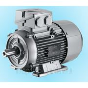Электродвигатели Siemens фото