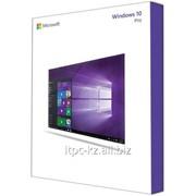MS Win Pro 10 32-bit/64-bit Russian Kazakhstan Only USB FQC-09120 фото