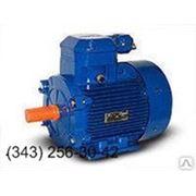 Электродвигатель взрывозащищенный АВ 280 L4, 160 кВт 1500 об/мин