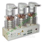 Вакуумный выключатель ВВ/AST-10-20/1000 УХЛ2 исп. 02 фото
