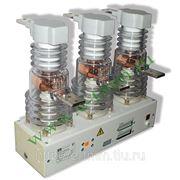 Вакуумный выключатель ВВ/AST-10-20/1000 УХЛ2 исп. 03 фото