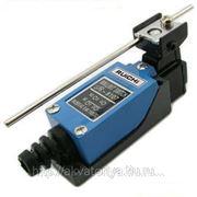Путевой выключатель KZ-8107 (TZ-8107) Al+Zinc фото