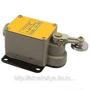Путевой выключатель LX2-111 фото