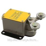 Путевой выключатель LX232 фото