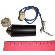 БКА-0. Концевой выключатель БКА-0 (12В) фото
