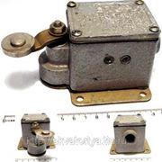 ВК-200-52. Концевой выключатель ВК 200 52 исп.1 ступ.2 фото