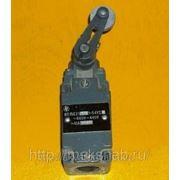ВП15Е-21Б-211-54У2.8. Концевой выключатель ВП15Е-21Б-211-54У2.8 фото