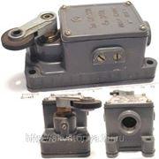ВК-311А 6А исп.1 ступ.2 380В. Концевой выключатель ВК-311А 6А исп.1 ступ.2 380В фото