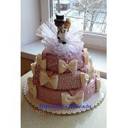 Торт на свадьбу фото