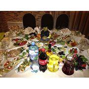 Организация банкетов, свадеб в пушкино фото