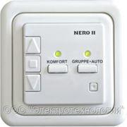 Диммер для люминесцентных ламп с лицевой панелью Nero II 8425-50 фото