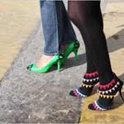 Обувь выходная фото