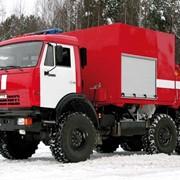 Аварийно-спасательные автомобили АСА-20 040 ПВ фото