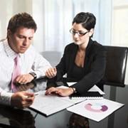 Информационно-консультационные услуги по охране труда фото