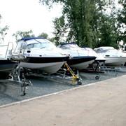 Cтоянка яхт, лодок, катеров! фото