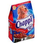 Корм для собак CHAPPI с говядиной, 15кг фото