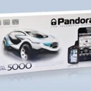 Автосигнализация Pandora DXL 5000 фото