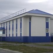 Коммерческие здания фото