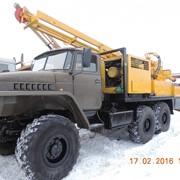 УРБ 2а2 б/у на Урал 4320 (буровая установка) фото
